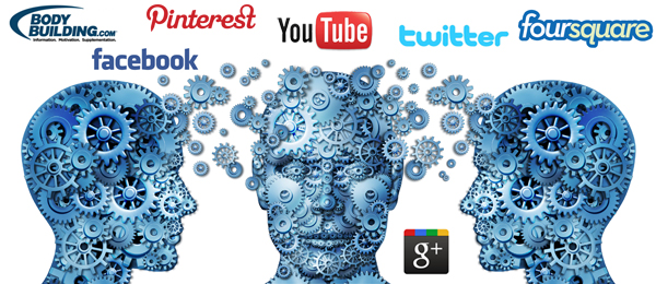 Use Internet & Social Media to Build Knowledge, Skills and Mastery