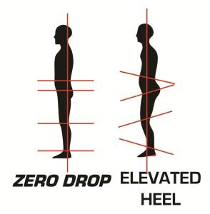 Posture Diagram