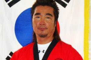 Master Hwa Sun Myung
